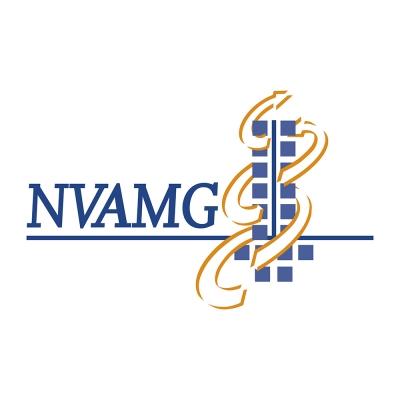 Aangesloten bij NVAMG