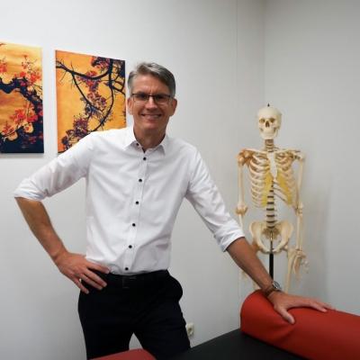Specialist in Musculoskeletale Geneeskunde